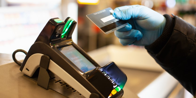 POS Machine Payments